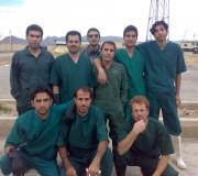 بچه های گروه جراحی