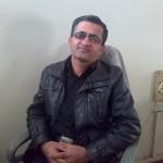 محمدحسين حيدري