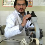 امیرمحمد مشکات